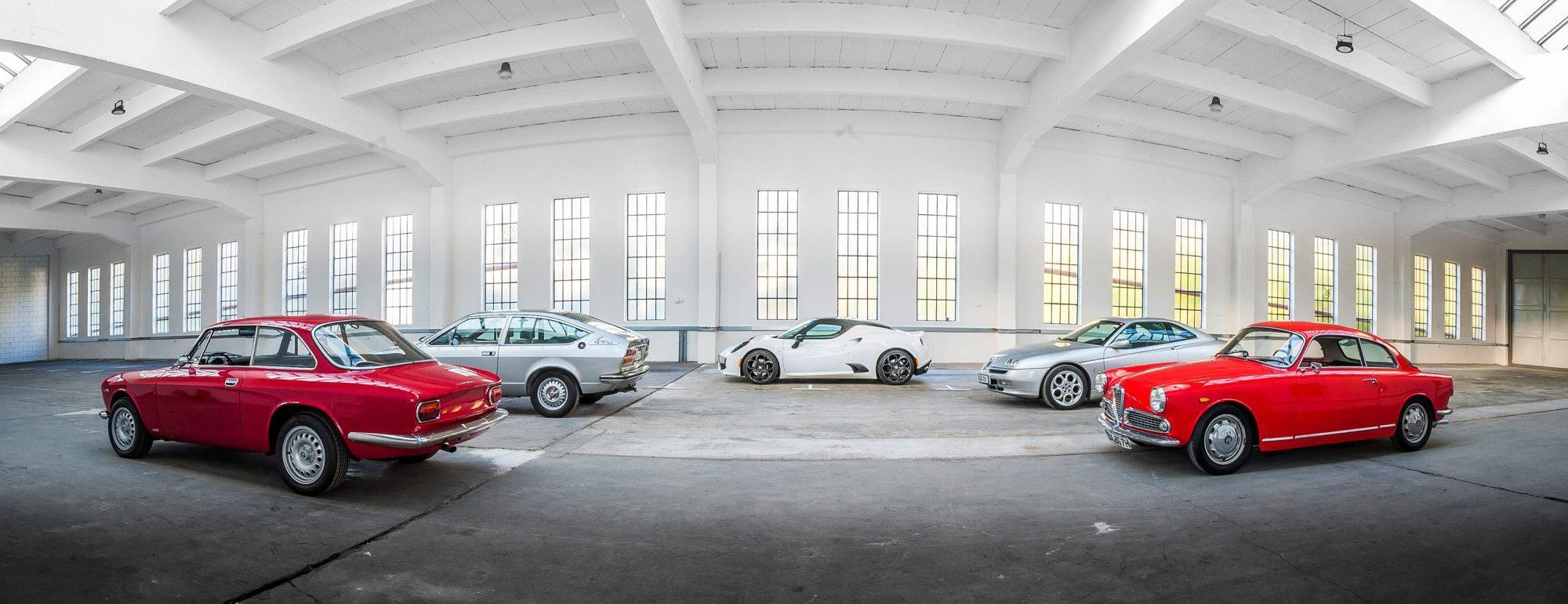 Oldtimer Garage Darmstadt