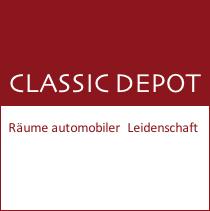 ClassicDepot Logo